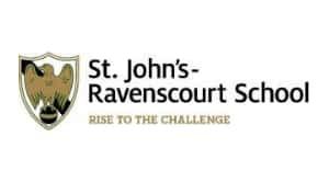 St. John's Ravenscourt School-Edited