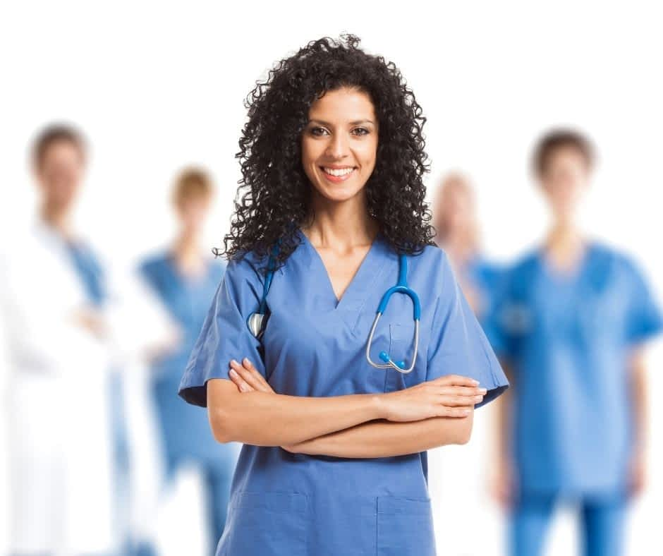 Nurse licensing in Canada