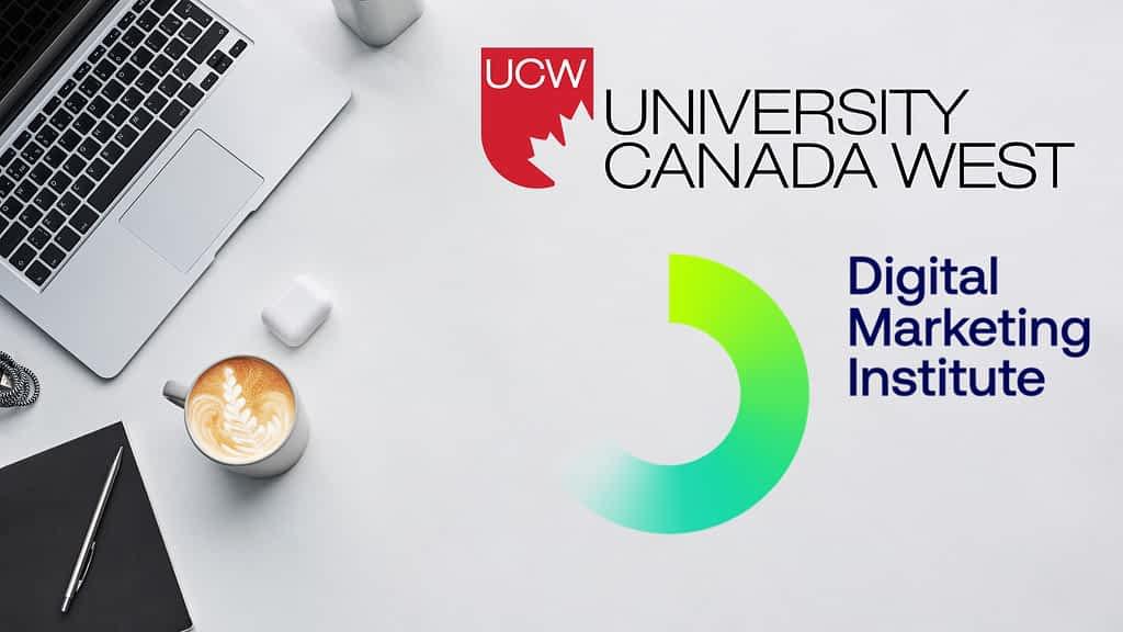 Digital Marketing Professional Certification by Digital Marketing Institute through University Canada West