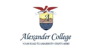 Alexander College-Edited