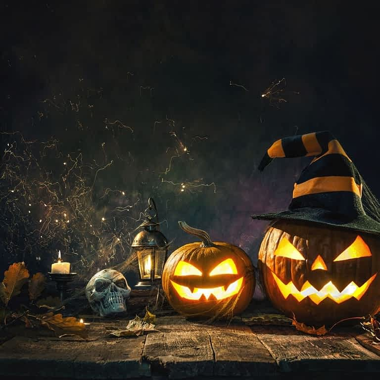 How is Halloween Day 2020 Celebrated in Canada?