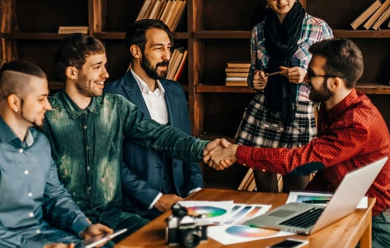 The Importance of Networking for Newcomers