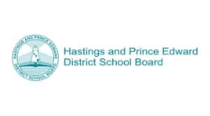 Hastings & Prince Edward District School Board-Edited