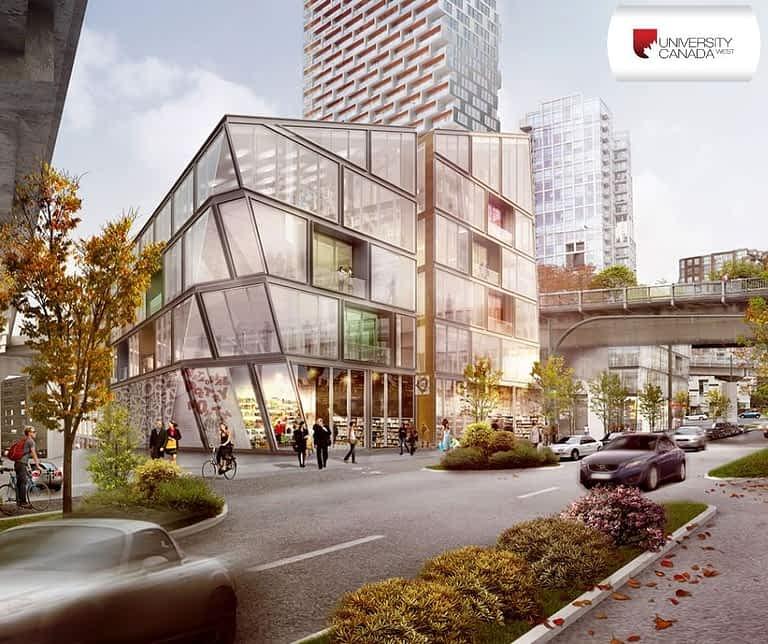 University Canada West – COVID-19 Readiness Plan