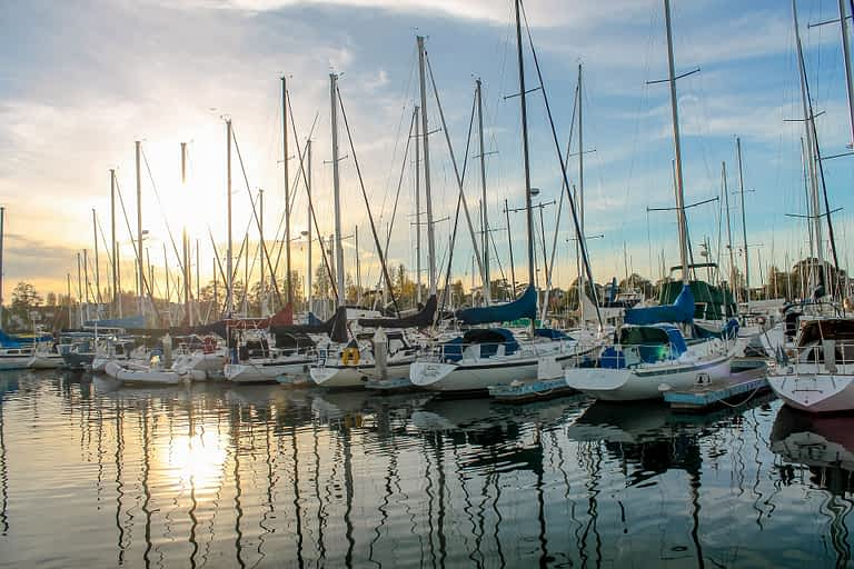 Why Do Canadians Own 2.3 Million Boats?