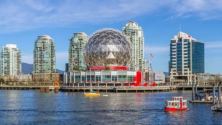 7 Reasons Why International Students Love Vancouver for Studies and Settlement