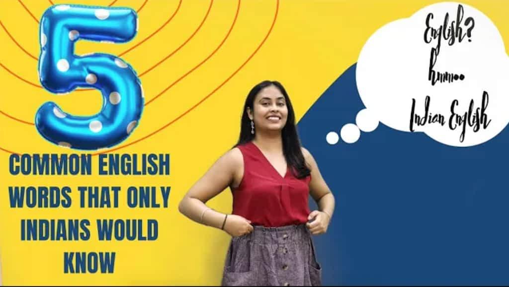 5 Common Words