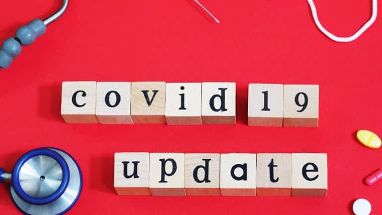 COVID -19 Vaccine Update: Canada