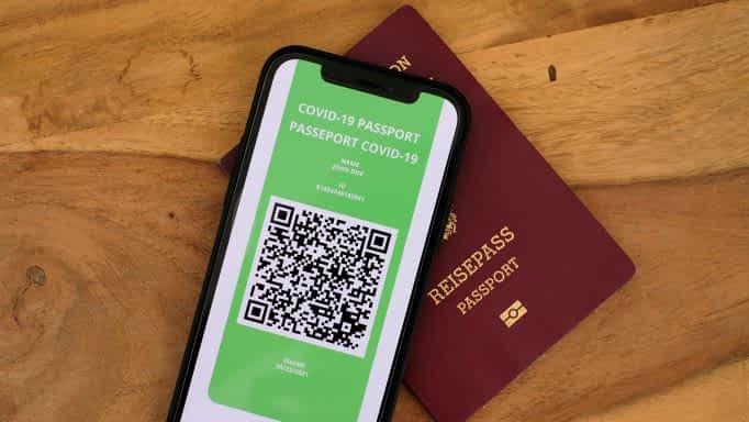 Canada working on Digital Vaccine Passport